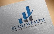 Budd Wealth Management Logo - Entry #30