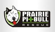 Prairie Pitbull Rescue - We Need a New Logo - Entry #129