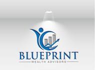 Blueprint Wealth Advisors Logo - Entry #101
