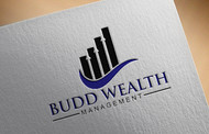 Budd Wealth Management Logo - Entry #35