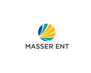 MASSER ENT Logo - Entry #220