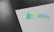 Impact Financial coaching Logo - Entry #59