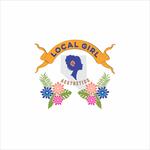 Local Girl Aesthetics Logo - Entry #150