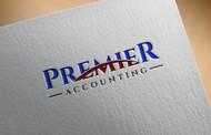 Premier Accounting Logo - Entry #313