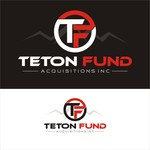 Teton Fund Acquisitions Inc Logo - Entry #204