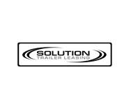 Solution Trailer Leasing Logo - Entry #47
