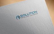 Solution Trailer Leasing Logo - Entry #88