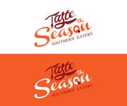 Taste The Season Logo - Entry #177