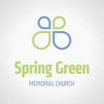 Spring Green Memorial Church Logo - Entry #107