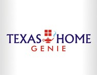 Texas Home Genie Logo - Entry #52