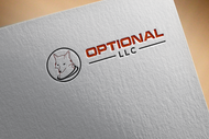 White Wolf Consulting (optional LLC) Logo - Entry #339
