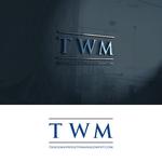 Tangemanwealthmanagement.com Logo - Entry #273