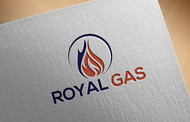 Royal Gas Logo - Entry #63