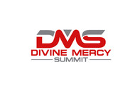 Divine Mercy Summit Logo - Entry #39