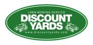 DiscountYards.com Logo - Entry #87