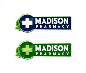 Madison Pharmacy Logo - Entry #121