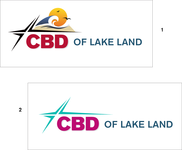 CBD of Lakeland Logo - Entry #131