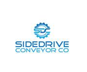 SideDrive Conveyor Co. Logo - Entry #449