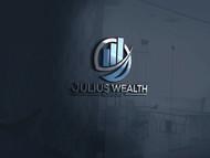 Julius Wealth Advisors Logo - Entry #562