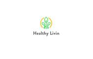 Healthy Livin Logo - Entry #519