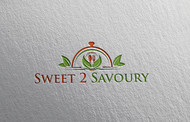 Sweet 2 Savoury Logo - Entry #46
