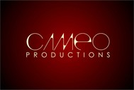 CAMEO PRODUCTIONS Logo - Entry #95