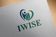 iWise Logo - Entry #515