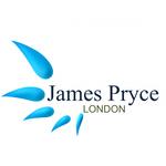 James Pryce London Logo - Entry #47