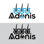 Adonis Logo - Entry #17