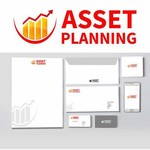 Asset Planning Logo - Entry #139