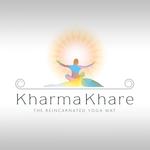 KharmaKhare Logo - Entry #144