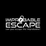 Improbable Escape Logo - Entry #22