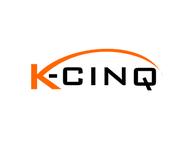 K-CINQ  Logo - Entry #153