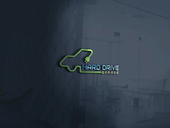 Hard drive garage Logo - Entry #327