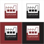 Real Estate Company Logo - Entry #61