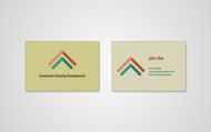 Generation Housing Development Logo - Entry #40