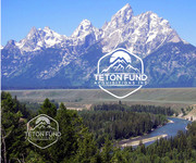 Teton Fund Acquisitions Inc Logo - Entry #206