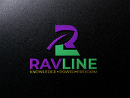 RAVLINE Logo - Entry #118