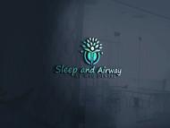 Sleep and Airway at WSG Dental Logo - Entry #123