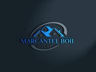 Marcantel Boil House Logo - Entry #9