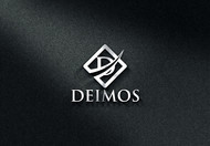 DEIMOS Logo - Entry #22