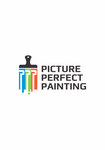 Picture Perfect Painting Logo - Entry #105