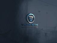 Valiant Retire Inc. Logo - Entry #248