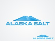 ALASKA SALT Logo - Entry #55