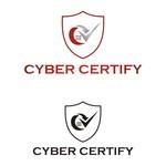 Cyber Certify Logo - Entry #153