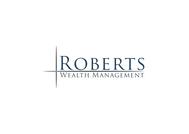 Roberts Wealth Management Logo - Entry #456