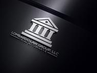 Lombardo Law Group, LLC (Trial Attorneys) Logo - Entry #177