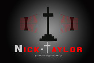 Nick Taylor Photography Logo - Entry #148