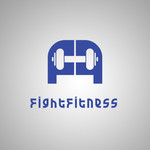 Fight Fitness Logo - Entry #81