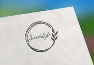 JuiceLyfe Logo - Entry #32